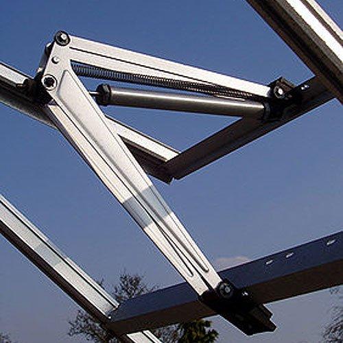 Bayliss XL Automatischer Fensteröffner - 2