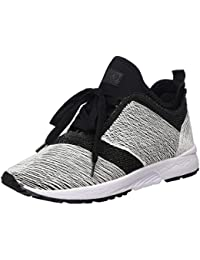 Colours of California Damen Run46-f17 Hohe Sneaker