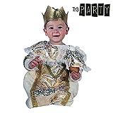 Disfraz para Bebés Th3 Party 3622 Rey mago