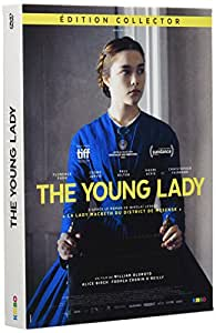 The young lady (édition collector) [DVD + Livre]
