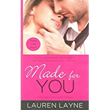 [(Made For You)] [By (author) Lauren Layne] published on (February, 2015)