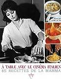 Best Vins italiens - A table avec le cinéma italien Review