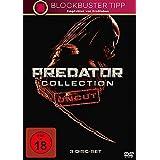 Predator Collection: Predator / Predator 2 / Predators