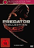Predator Collection: Predators Discs, kostenlos online stream