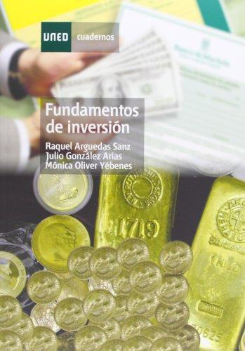 Fundamentos de Inversión (CUADERNOS UNED)