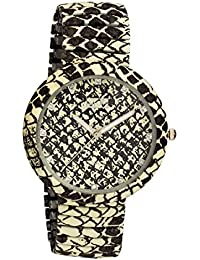 Eton Damen-Armbanduhr 3117J-PY