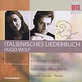 Italienisches Liederbuch (Wolf / Blochwitz)