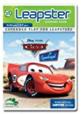 LeapFrog Leapster Cars Supercharged Learning Game