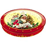 """Confiserie Heidel Präsentdose """"Weihnachts-Nostalgie"""", 1er Pack (1 x 215 g)"""