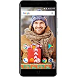 Wileyfox Swift 2 X - Teléfono móvil libre (pantalla FHD de 5.2 pulgadas, 32 GB de memoria interna con 3 GB de RAM, doble SIM 4G, sistema operativo Android Nougat 7.1.1), color negro
