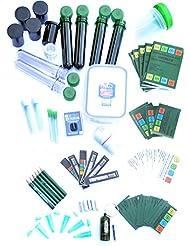 41 Teile Geocaching Behälter Paket Set LOCK&LOCK- Micnos Logbücher Petling Dose Nano