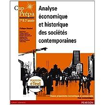 Analyse économique et historique des sociétés contemporaines + eText