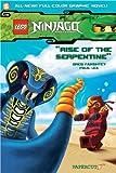 Rise of the Serpentine (Ninjago Graphic Novels)
