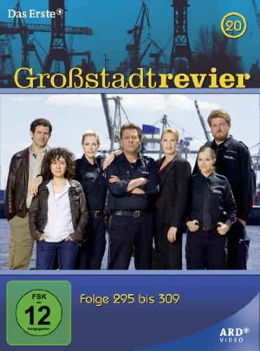 Box 20, Staffel 24 (4 DVDs)