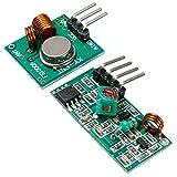 Generic 315MHz XD-FST XD-RF-5V Wireless Transmitter Receiver Module One piece