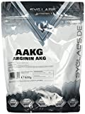 Empfehlung: L-Arginin AKG von Syglabs
