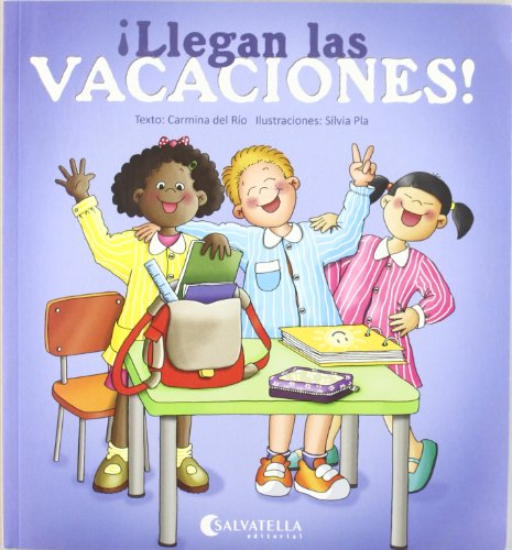 Llegan las vacaciones!: Hoy es un día especial 1 (Hoy es un dia especial)