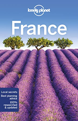 France (Lonely Planet Travel Guide)