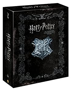 Harry Potter Collection (Limited Edition) (16 Blu-Ray)