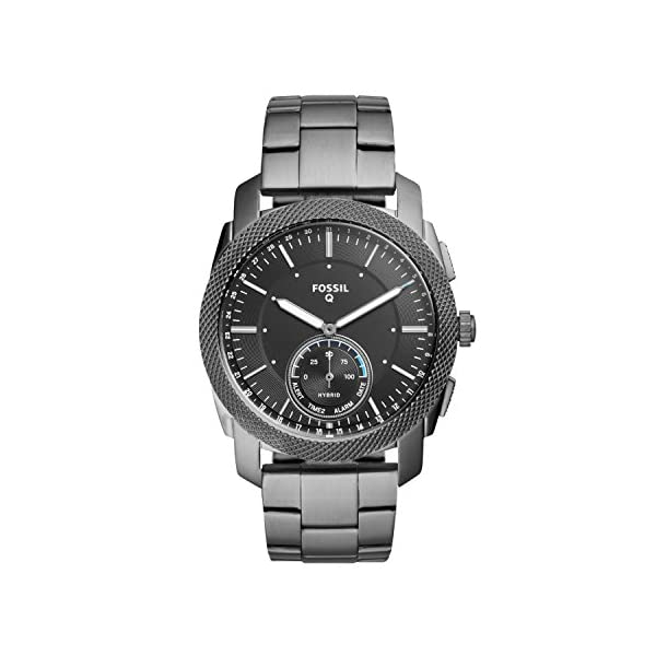 Fossil Mens Smartwatch FTW1166