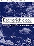 Although E. coli is primarily a commensal of mammals, and to a lesser extent birds, it can be isolated from a variety of host species as well as soil, sediments, and water. It has long been recognized that E. coli exhibits quite extensive substructur...