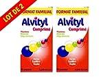 Alvityl - Vitamines - Min�raux - Olig...