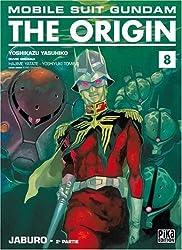 Mobile Suit Gundam - The origin Vol.8
