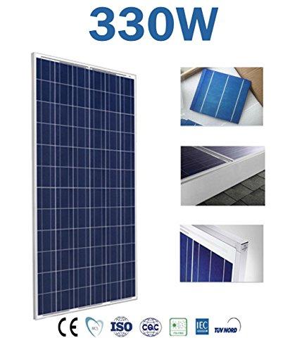 Ofrecemos placas y paneles solares al mejor precio del mercado. Disponibles en un amplia variedad de potencias 150, 250, 300 watios, para todo tipo de instalaciones solares. 12 años de garantía de producto 91,2% de potencia garantizada en los 12 prim...