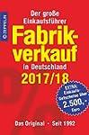 Fabrikverkauf in Deutschland - 2017/1...