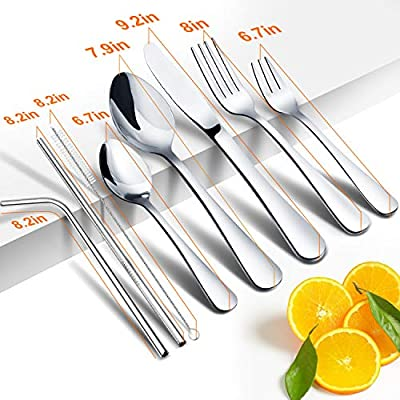 Fun Life S168 Cutlery Set