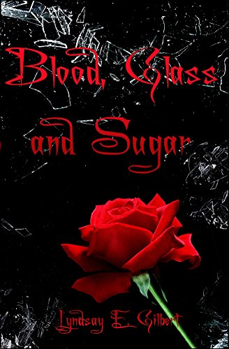 Blood, Glass and Sugar (English (Fairy Gothic Wings)
