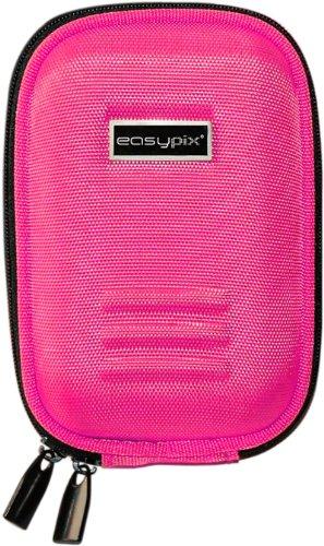 Easypix PopBox wasserabweisend Kamera/Handytasche pink