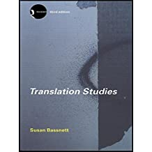 Translation Studies (New Accents) by Susan Bassnett (2002-05-23)