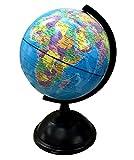 Exerz Bildung drehbarer Globus - in Englischer Sprache - Durchmesser