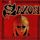 Killing Ground [Explicit]