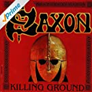 Killing Ground [Explicit]