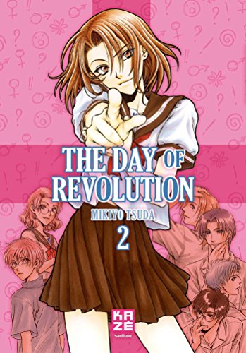 The day of revolution Vol.2