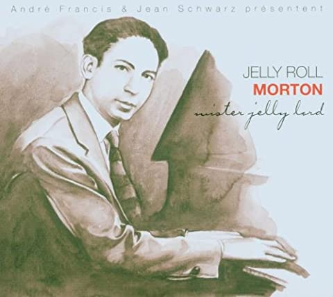 Le Monde Du Jazz - Mr. Jelly