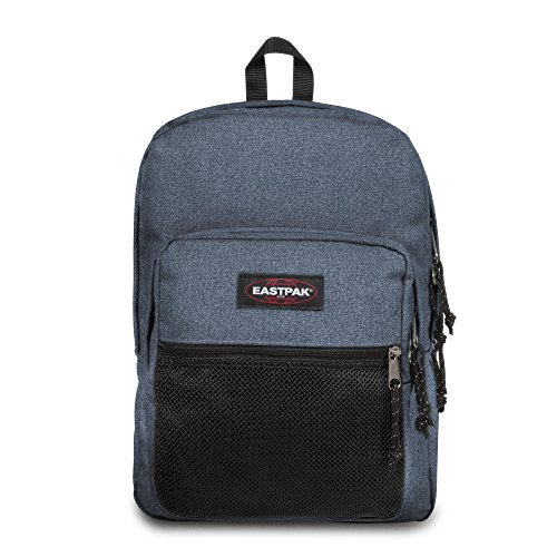 Eastpak AUTHENTIC Zaino Casual, 42 cm, 34 liters, Blu (Double Denim)