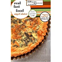 Real Fast Food by Nigel Slater (2003-07-02)