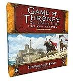 Game of Thrones Original GoT LCG 2nd Edition - Dornischer Sand - Erweiterung-5 | DEUTSCH