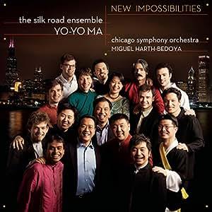 New Impossibilities - Route De La Soie / Vol.3