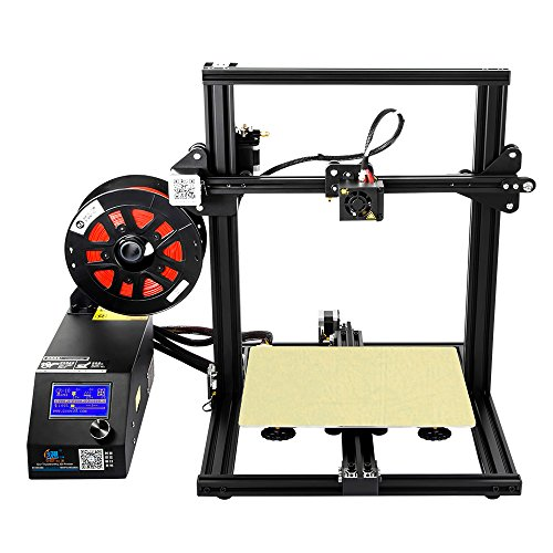 Creality3d CR-10mini Imprimante 3D with Resume Print 300X220X300mm