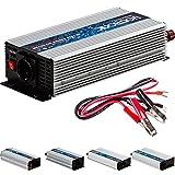 VOLTRONIC® modifizierter Sinus Spannungswandler 24V auf 230V, Stromwandler in 4...