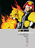Judge Dredd: The Complete Case Files 19 (Judge Dredd The Complete Case Files)