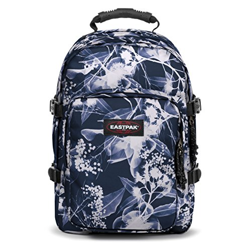 Eastpak PROVIDER Sac à dos loisir, 44 cm, 33 liters, Multicolore (Navy Ray)
