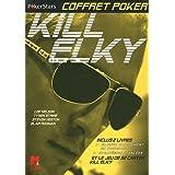 Coffret Poker Kill Elky
