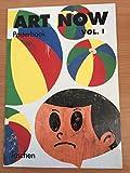 Art Now Posterbook
