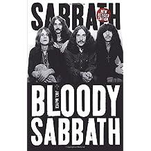 Sabbath Bloody Sabbath by Joel McIver (2014-08-11)