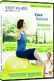 Core Balance (Eng/Fre) [Edizione: Stati Uniti] [Reino Unido] [DVD]